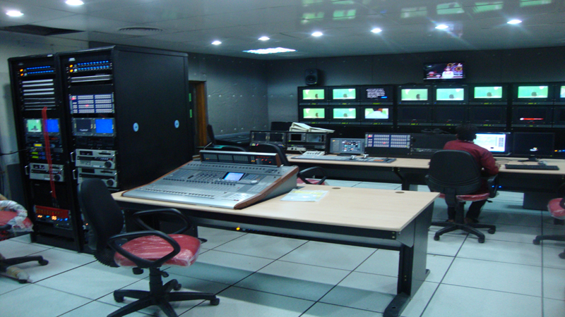 BECIL - One of the top firms that assists in Broadcast Engineering