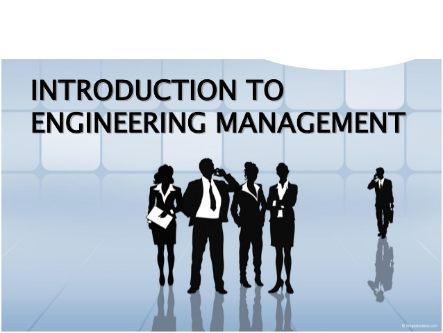 Engineering Management - Courses Colleges and Careers