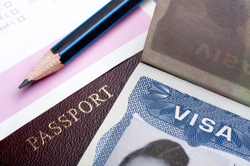 Student Visa application: study in Russia