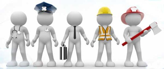 professional courses list of training courses