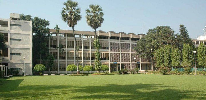 IIT Bombay - Top electrical engineering college in India 2017