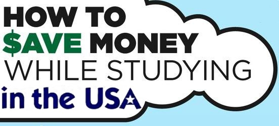 How To Save Money While Studying Usa International Student