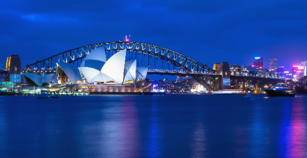 Why you should study in Sydney