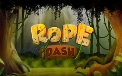 rope-dash-mobile-app-by-ranvijay-singh-to-raise-money-for-poor-kids