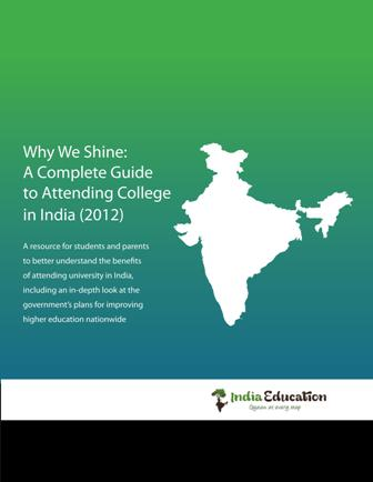 India's Complete College Guide