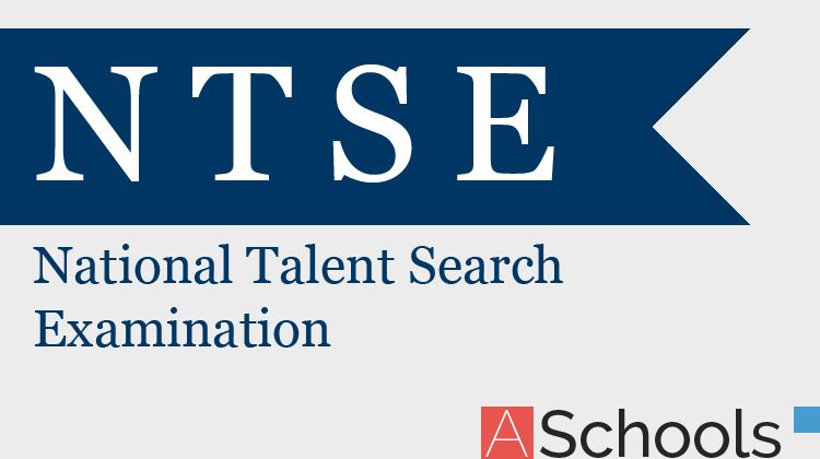 National talent search examination ntse 2016 17 the national talent search examination ntse altavistaventures Choice Image