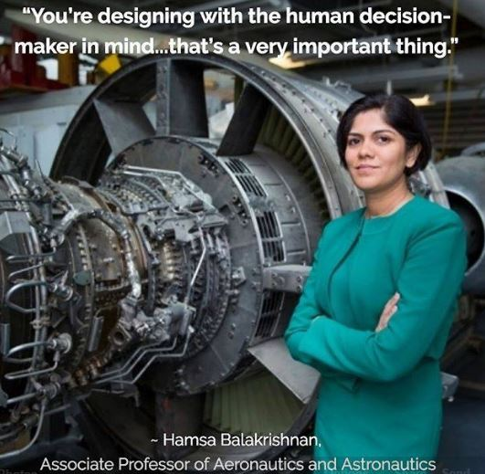 Hamsa_Balakrishnan_professor_aeronautics_astronautics_MIT_engineering_USA
