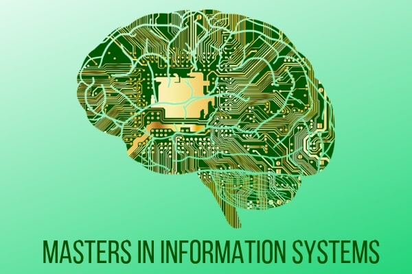 Study Abroad Masters Program In Information Systems