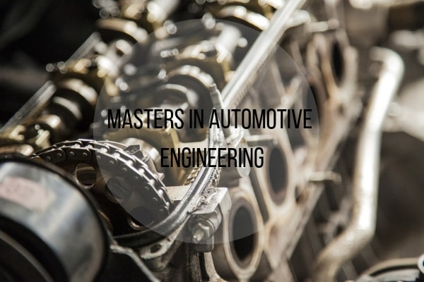 Masters-in-Automotive-Engineering