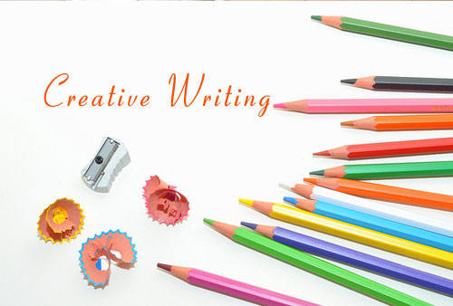 creative writing course distance learning