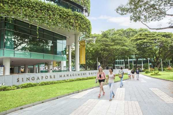 MBA in Singapore