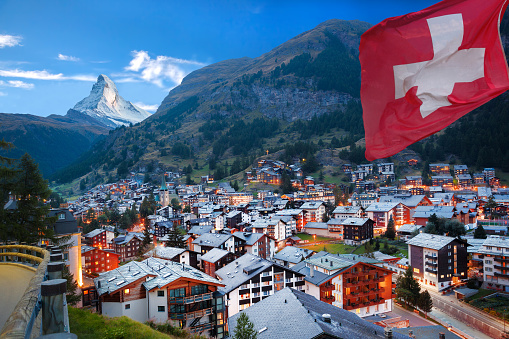 Information_Switzerland_Interesting_Facts_Zermatt_car_free_village_matterhorn_mountain