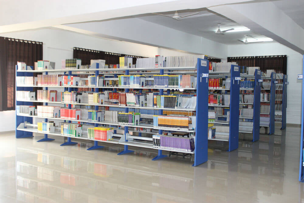 dhole_patil_college_pune_library