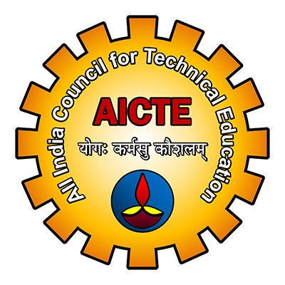 Image result for All India Council for Technical Education logo