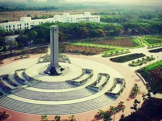 6.  SSN college of Engineering, Chennai