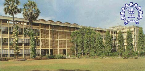 IIT Bombay - Introduction