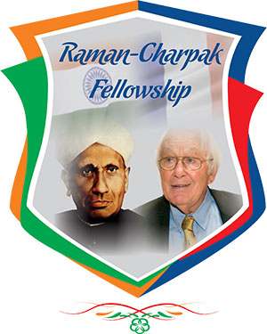 Raman Charpak Fellowship 2016