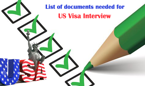 list_of_documents_needed_us_student_visa_interview