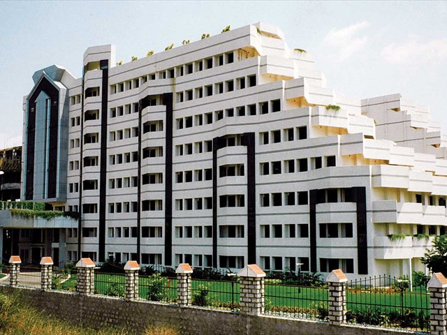 12.  Vellore Institute of Technology, Vellore