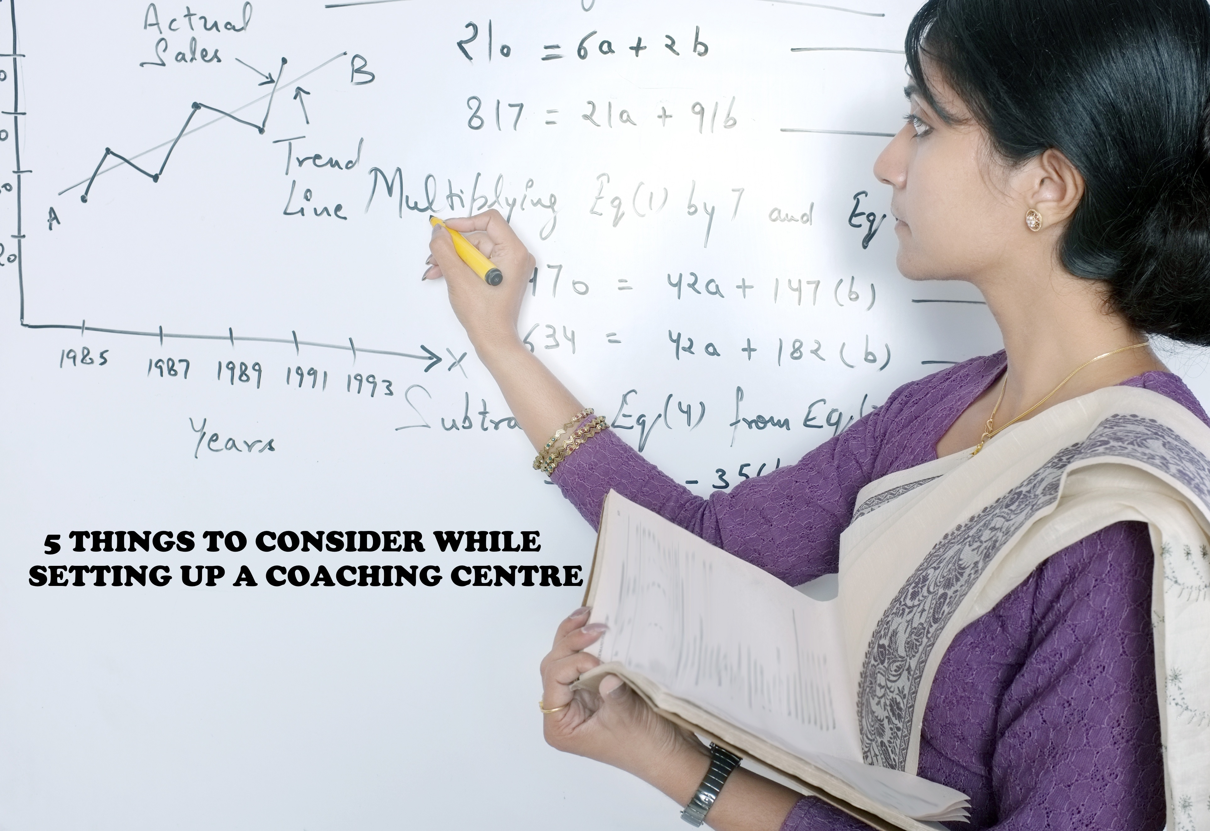 Planning to start a coaching class? Know how