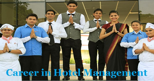 Hotel Management Careers Courses Colleges Jobs Salary