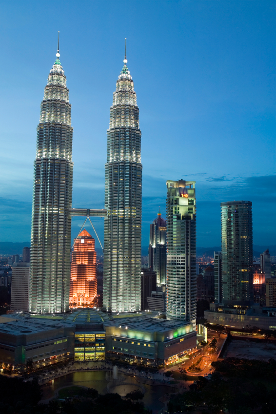 Malaysia: Study Abroad Country for Indian Students