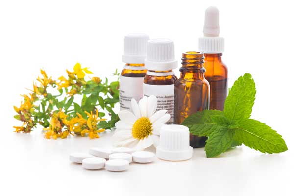 Homeopathy Careers