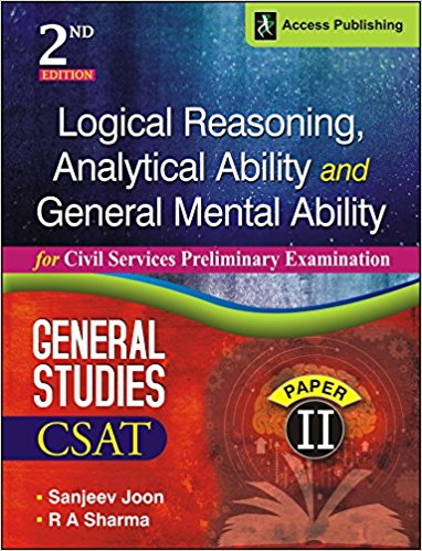 Logical Reasoning Book for MAT