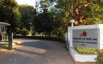 Institute of Rural Management Anand, IRMA