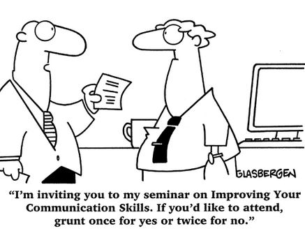 communication skills interview