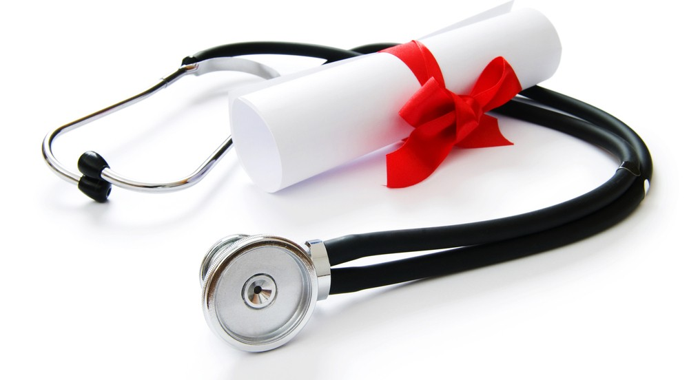 medical degree