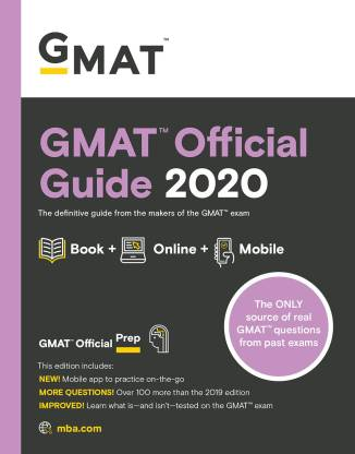 Best GMAT Preparation Guide: Useful GMAT Advice & Study