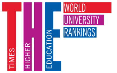 Times Higher Education Rankings - Law