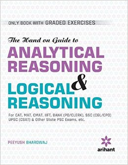 Logical reasoning XAT
