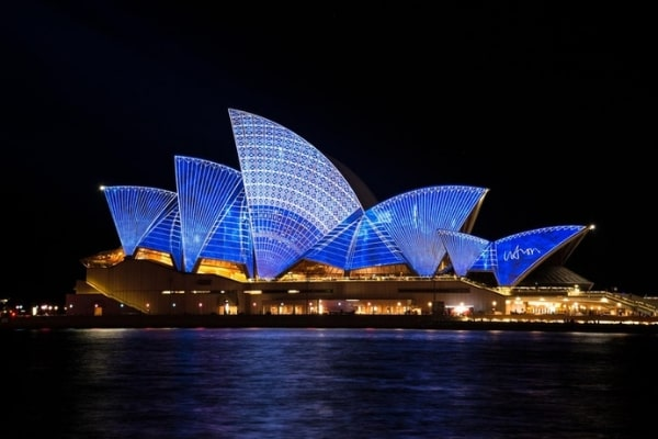 Australia - Best countries for higher education
