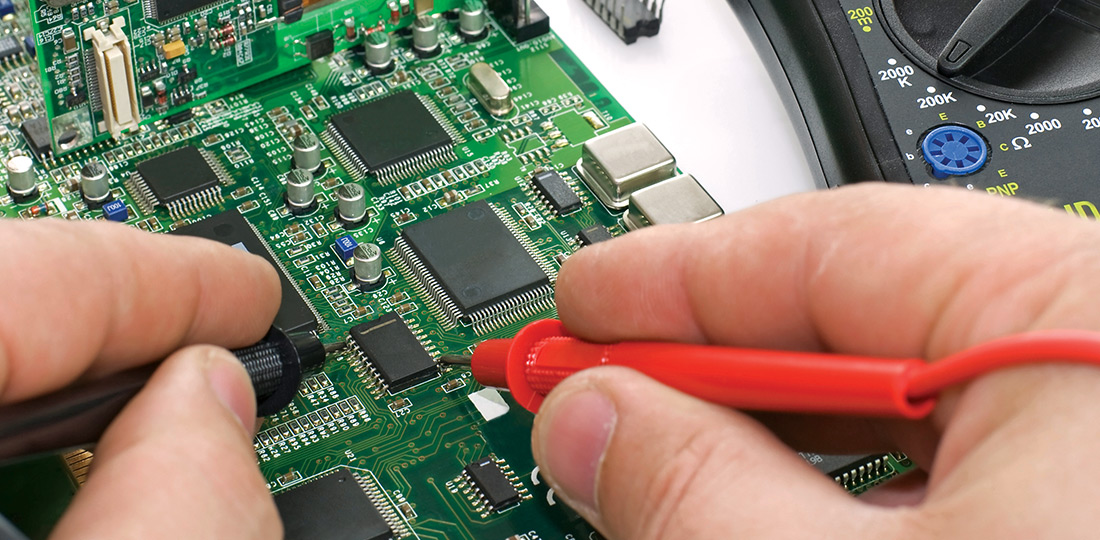 Electrical and Electronic engineering: What's the difference?