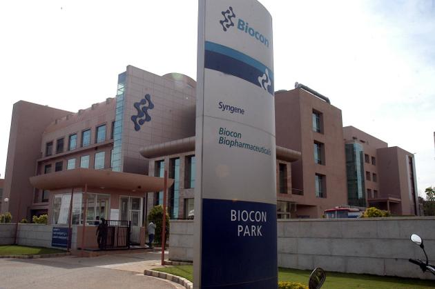 Biocon - One of the leading pharmaceutical companies in India