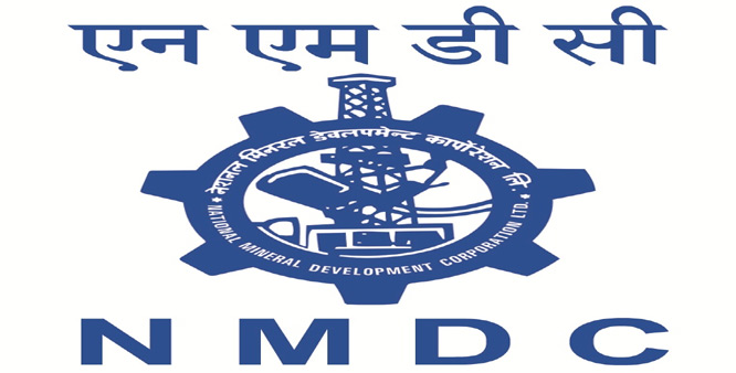 NMDC - Leading company for Mining Engineering graduates in India
