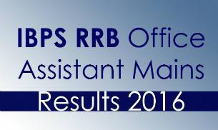 IBPS CWE RRB Mains