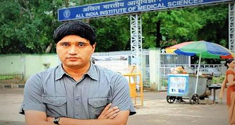 sanjiv_chaturvedi_ifs_officer