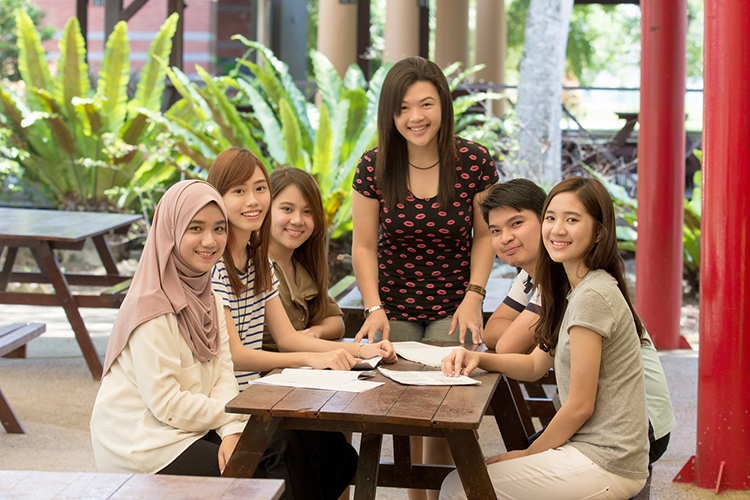 admission in Malaysia