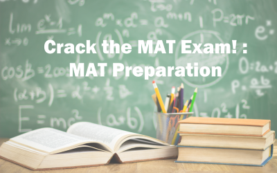 MAT Preparation Books 2017