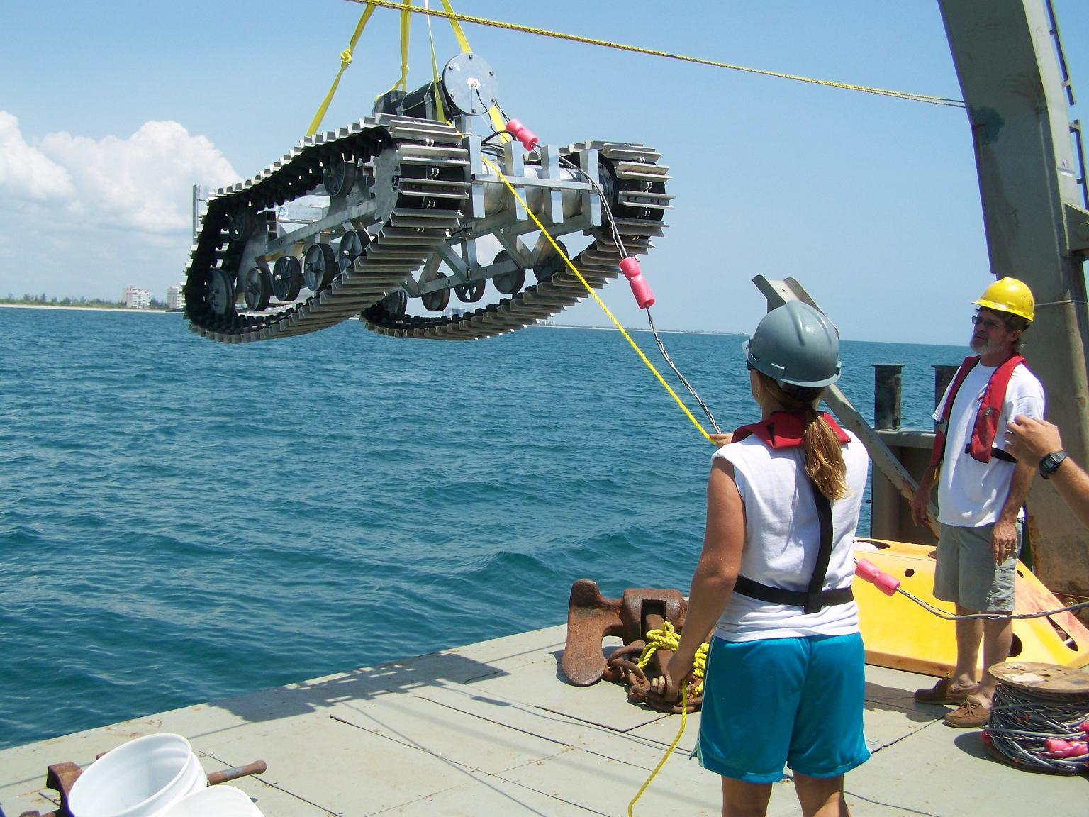 Ocean Engineering in India, Ocean Engineering Colleges