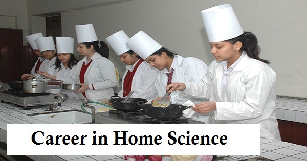 Home Science | Home Science Career | Home Science Eligibility Criteria