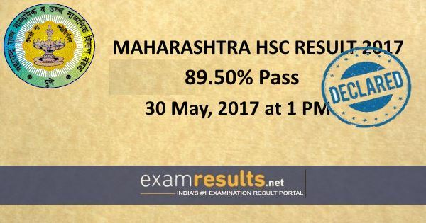 Maharashtra_hsc_results_2017_on_30May_1pm_declared