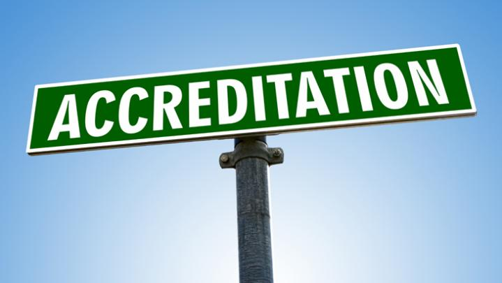 College Accreditation