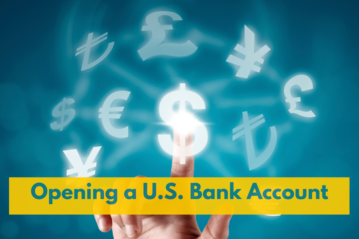 Opening a Bank Account in USA for International Students