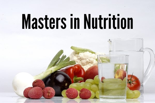 Masters-in-Nutrition