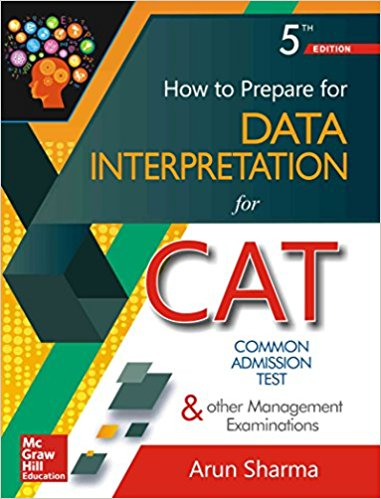 Data Interpretation Book for MAT