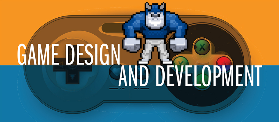 Game Art And Design Courses An Eye Into Game Art And Design